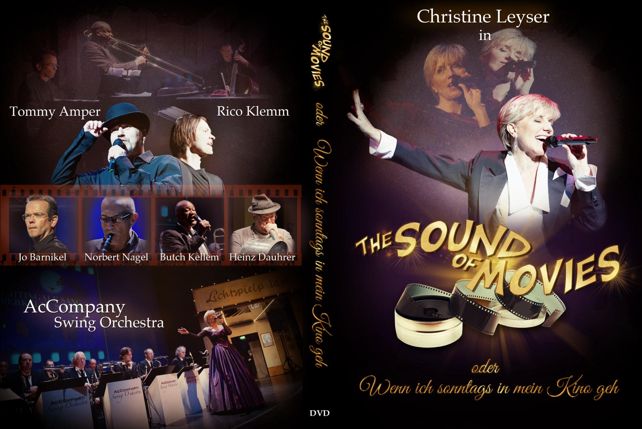 SoundOfMovies DVD Cover Final Flattened